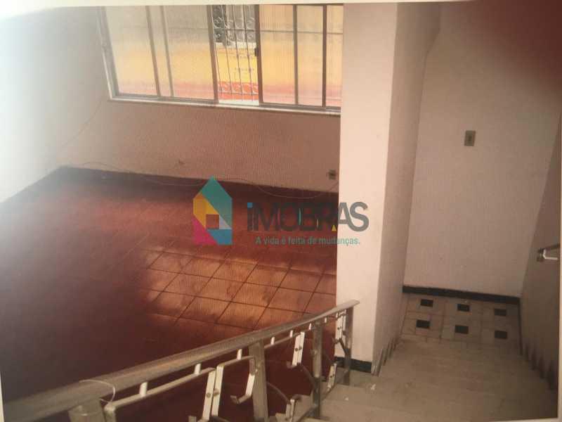 a505454d-860e-4293-a51e-f73a57 - Casa de Vila à venda Rua São Miguel,Tijuca, Rio de Janeiro - R$ 440.000 - CPCV00005 - 21