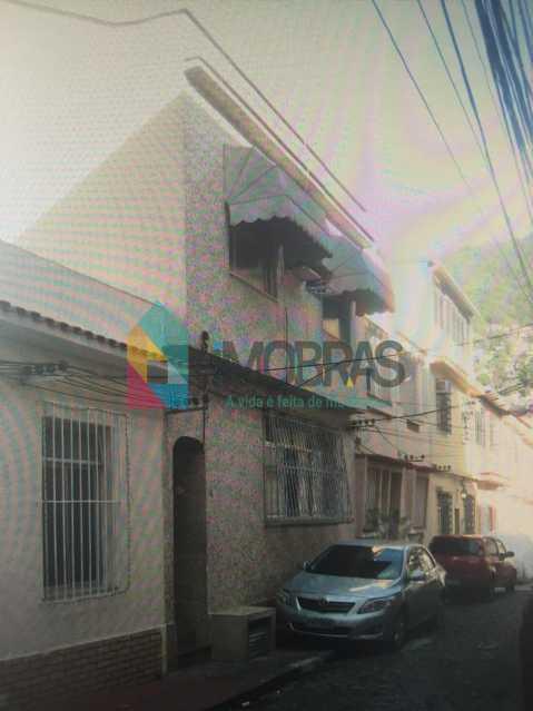 ab810222-9ba1-47e0-a99a-a213eb - Casa de Vila à venda Rua São Miguel,Tijuca, Rio de Janeiro - R$ 440.000 - CPCV00005 - 16