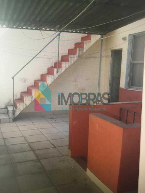 f452b4eb-ba9b-4e11-94f1-07ec56 - Casa de Vila à venda Rua São Miguel,Tijuca, Rio de Janeiro - R$ 440.000 - CPCV00005 - 24