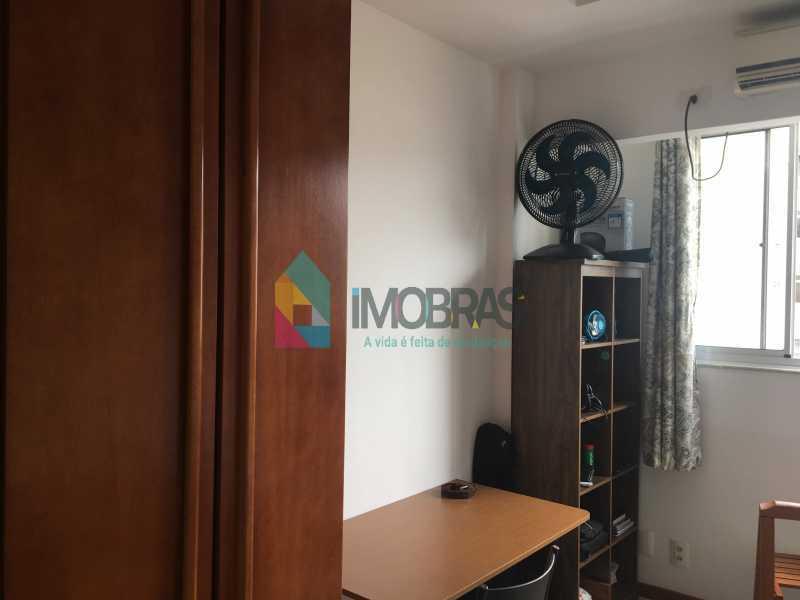 IMG_1182 - Kitnet/Conjugado 18m² à venda Praia de Botafogo,Botafogo, IMOBRAS RJ - R$ 300.000 - BOKI00157 - 8
