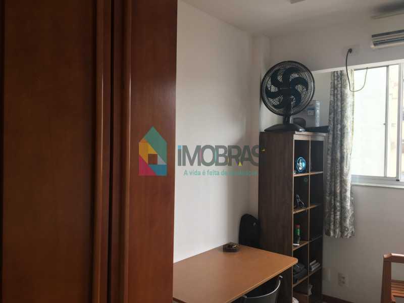 IMG_1183 - Kitnet/Conjugado 18m² à venda Praia de Botafogo,Botafogo, IMOBRAS RJ - R$ 300.000 - BOKI00157 - 9