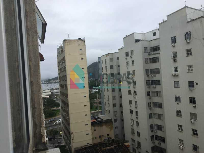 IMG_1190 - Kitnet/Conjugado 18m² à venda Praia de Botafogo,Botafogo, IMOBRAS RJ - R$ 300.000 - BOKI00157 - 7