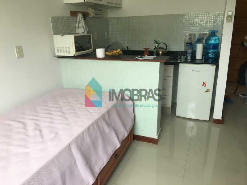 IMG_1191 - Kitnet/Conjugado 18m² à venda Praia de Botafogo,Botafogo, IMOBRAS RJ - R$ 300.000 - BOKI00157 - 1