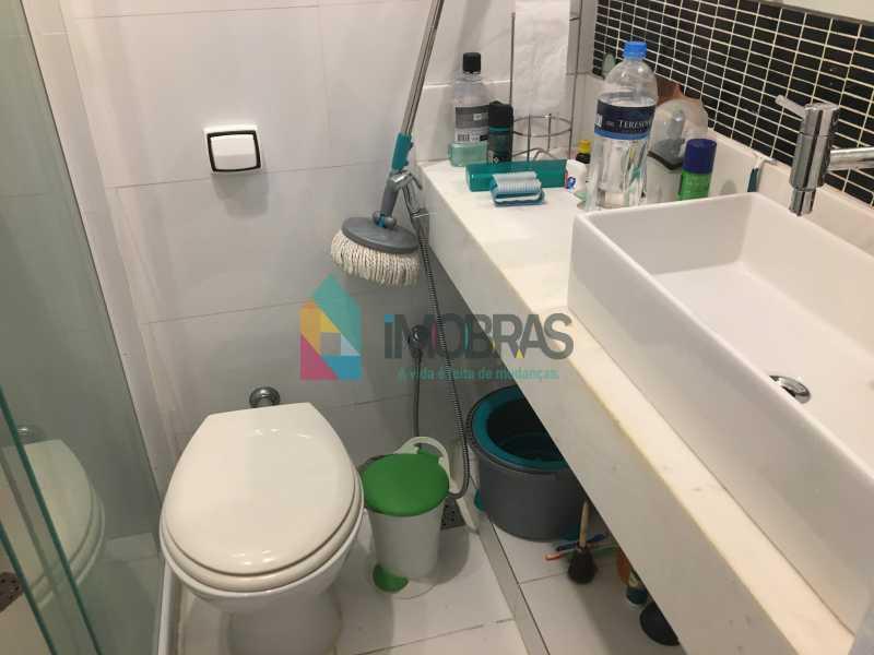 IMG_1195 - Kitnet/Conjugado 18m² à venda Praia de Botafogo,Botafogo, IMOBRAS RJ - R$ 300.000 - BOKI00157 - 18