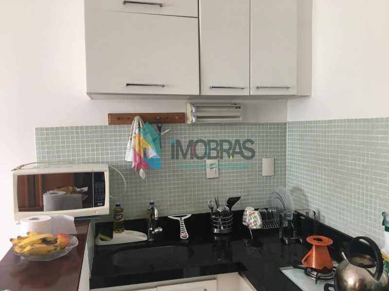 IMG_1192 - Kitnet/Conjugado 18m² à venda Praia de Botafogo,Botafogo, IMOBRAS RJ - R$ 300.000 - BOKI00157 - 19