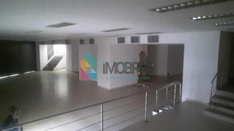 5 - Loja 1000m² para alugar Centro, IMOBRAS RJ - R$ 99.000 - CPLJ00117 - 6