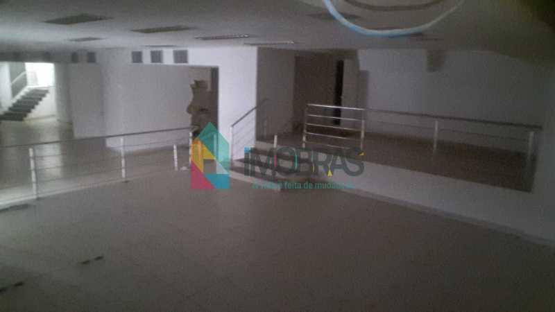 8 - Loja 1000m² para alugar Centro, IMOBRAS RJ - R$ 99.000 - CPLJ00117 - 9