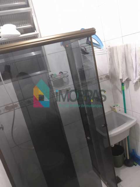 WhatsApp Image 2020-02-12 at 1 - Kitnet/Conjugado Centro,IMOBRAS RJ,Rio de Janeiro,RJ À Venda,1 Quarto,33m² - BOKI10163 - 12