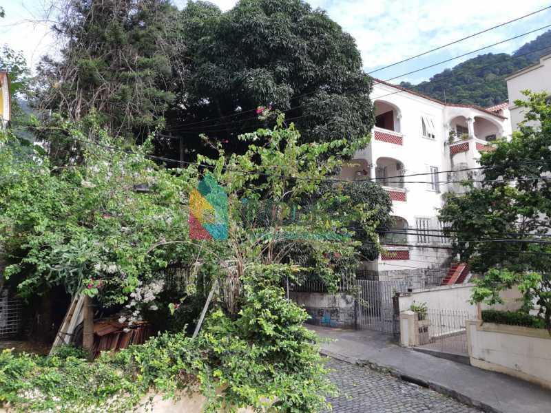 2 - Apartamento 1 quarto à venda Jardim Botânico, IMOBRAS RJ - R$ 662.000 - BOAP10497 - 3