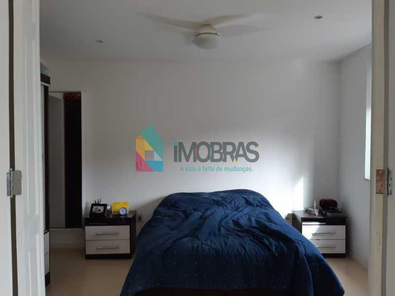 6 - Apartamento 1 quarto à venda Jardim Botânico, IMOBRAS RJ - R$ 662.000 - BOAP10497 - 7