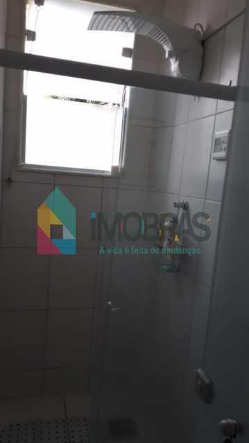 8 - Apartamento 1 quarto à venda Jardim Botânico, IMOBRAS RJ - R$ 662.000 - BOAP10497 - 9