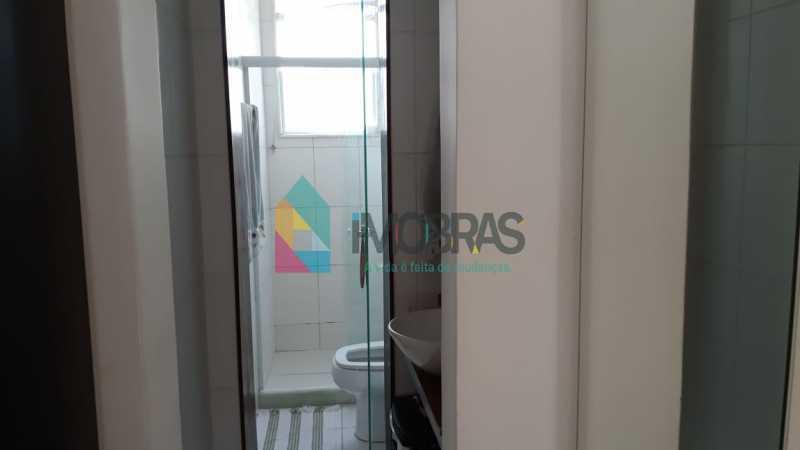9 - Apartamento 1 quarto à venda Jardim Botânico, IMOBRAS RJ - R$ 662.000 - BOAP10497 - 10