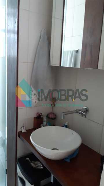 10 - Apartamento 1 quarto à venda Jardim Botânico, IMOBRAS RJ - R$ 662.000 - BOAP10497 - 11