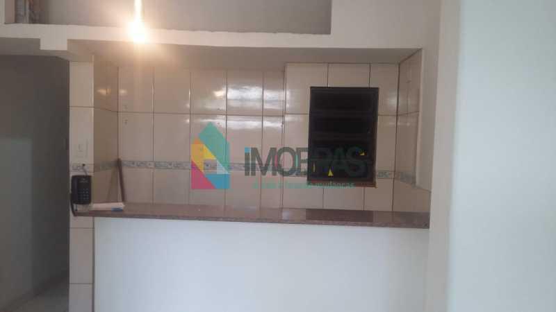15 - Apartamento 1 quarto à venda Jardim Botânico, IMOBRAS RJ - R$ 662.000 - BOAP10497 - 17