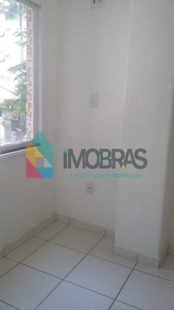 18 - Apartamento 1 quarto à venda Jardim Botânico, IMOBRAS RJ - R$ 662.000 - BOAP10497 - 20