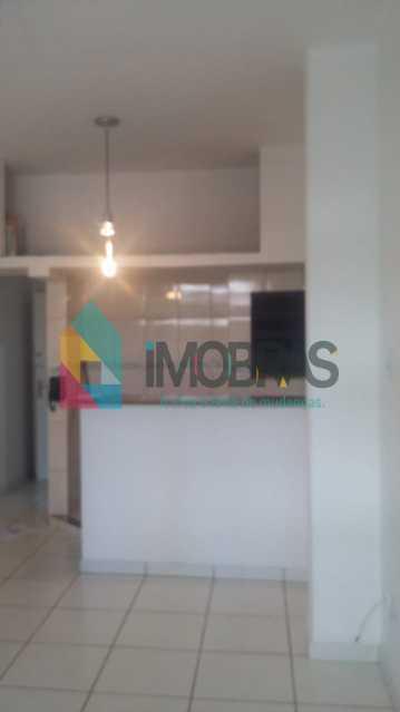 19 - Apartamento 1 quarto à venda Jardim Botânico, IMOBRAS RJ - R$ 662.000 - BOAP10497 - 21