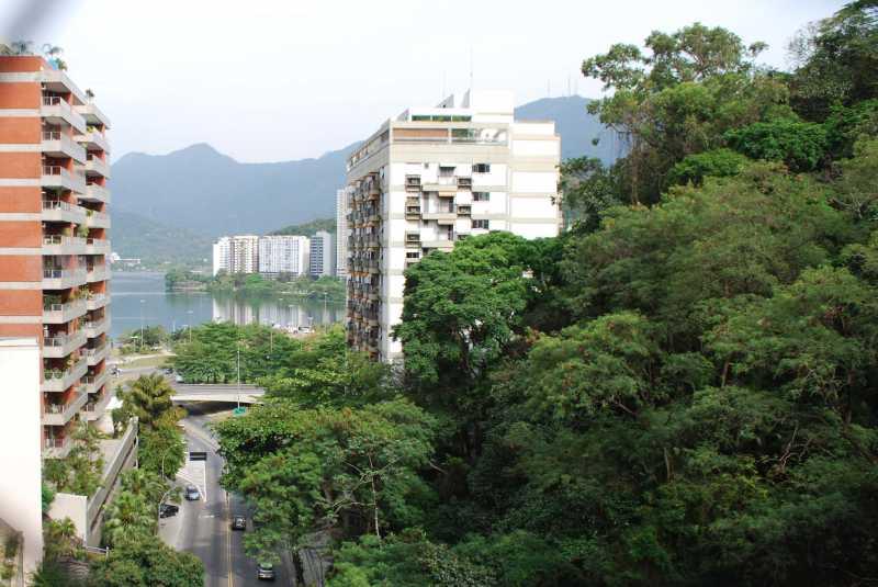 1Vista - Apartamento À VENDA, Lagoa, Rio de Janeiro, RJ - AP4450 - 16