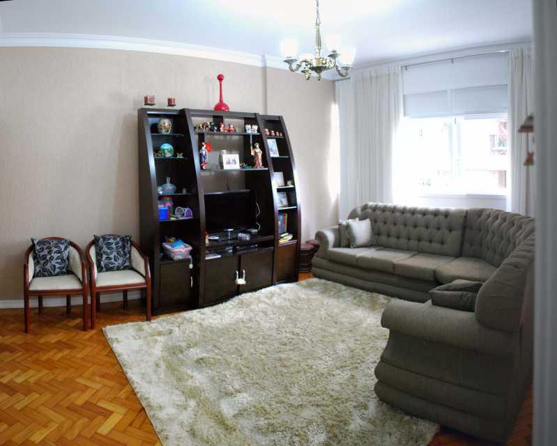 2sala1 - Apartamento Avenida Henrique Dodsworth,Lagoa,IMOBRAS RJ,Rio de Janeiro,RJ À Venda,3 Quartos,95m² - AP4450 - 17