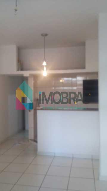 2 - Kitnet/Conjugado 30m² à venda Botafogo, IMOBRAS RJ - R$ 300.000 - BOKI00158 - 7