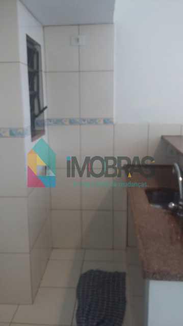 8 - Kitnet/Conjugado 30m² à venda Botafogo, IMOBRAS RJ - R$ 300.000 - BOKI00158 - 5