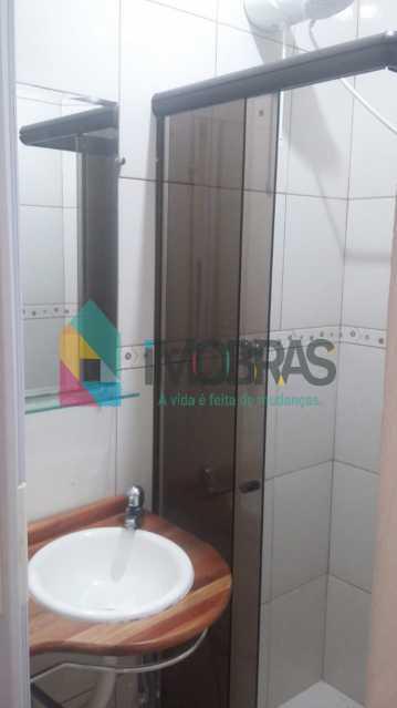 14 - Kitnet/Conjugado 30m² à venda Botafogo, IMOBRAS RJ - R$ 300.000 - BOKI00158 - 16