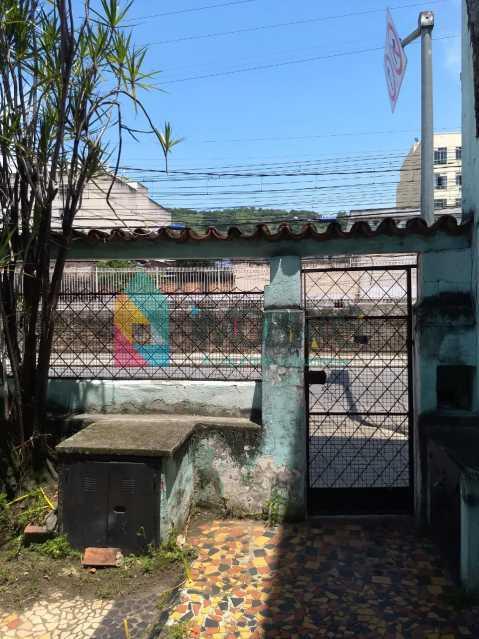 2. - Casa Riachuelo, Rio de Janeiro, RJ À Venda, 3 Quartos, 118m² - BOCA30017 - 3