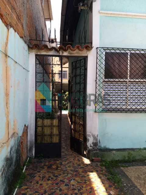 3. - Casa Riachuelo, Rio de Janeiro, RJ À Venda, 3 Quartos, 118m² - BOCA30017 - 4