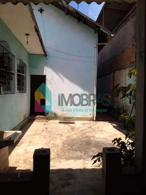 4. - Casa Riachuelo, Rio de Janeiro, RJ À Venda, 3 Quartos, 118m² - BOCA30017 - 5
