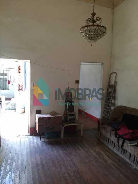 8. - Casa Riachuelo, Rio de Janeiro, RJ À Venda, 3 Quartos, 118m² - BOCA30017 - 9