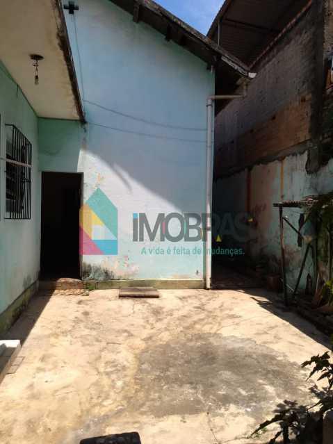 10. - Casa Riachuelo, Rio de Janeiro, RJ À Venda, 3 Quartos, 118m² - BOCA30017 - 11