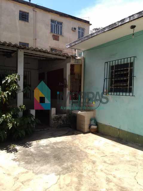 11. - Casa Riachuelo, Rio de Janeiro, RJ À Venda, 3 Quartos, 118m² - BOCA30017 - 12