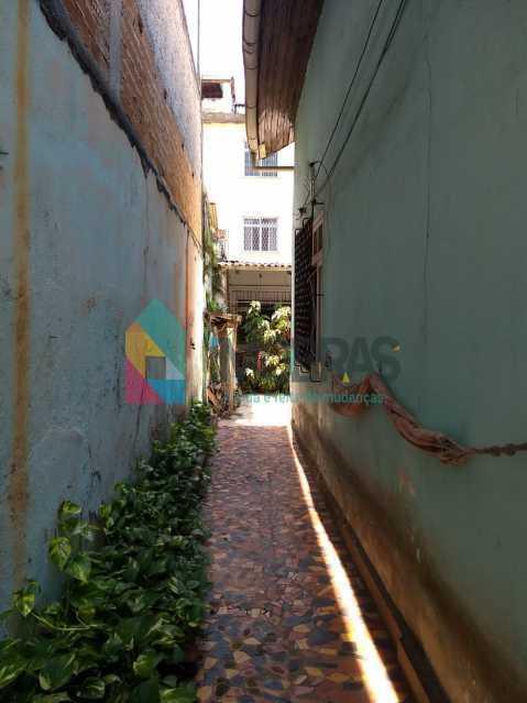 13. - Casa Riachuelo, Rio de Janeiro, RJ À Venda, 3 Quartos, 118m² - BOCA30017 - 14