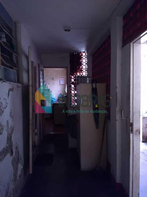 17. - Casa Riachuelo, Rio de Janeiro, RJ À Venda, 3 Quartos, 118m² - BOCA30017 - 18