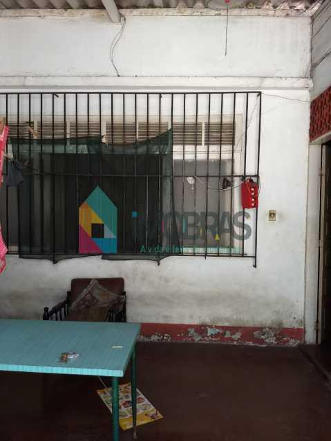 20. - Casa Riachuelo, Rio de Janeiro, RJ À Venda, 3 Quartos, 118m² - BOCA30017 - 21