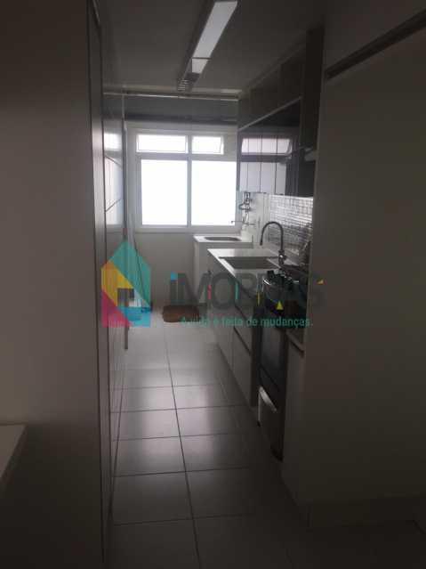 1 - Apartamento à venda Rua Macedo Sobrinho,Humaitá, IMOBRAS RJ - R$ 1.800.000 - BOAP20858 - 6
