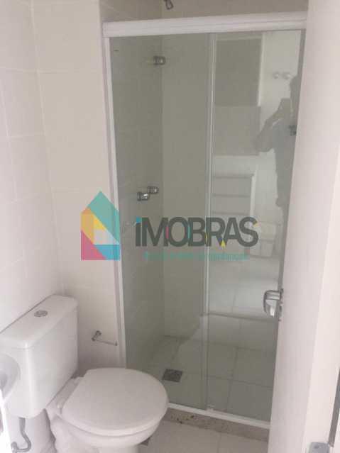 2 - Apartamento à venda Rua Macedo Sobrinho,Humaitá, IMOBRAS RJ - R$ 1.800.000 - BOAP20858 - 5
