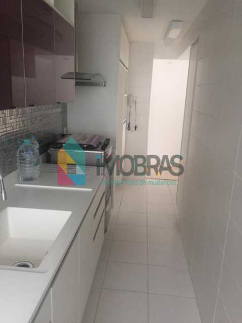 3 - Apartamento à venda Rua Macedo Sobrinho,Humaitá, IMOBRAS RJ - R$ 1.800.000 - BOAP20858 - 4