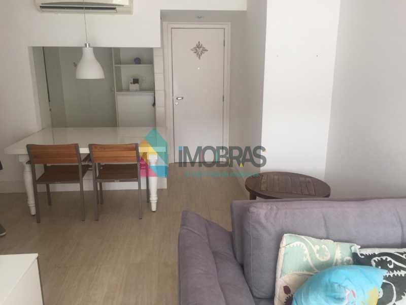 5 - Apartamento à venda Rua Macedo Sobrinho,Humaitá, IMOBRAS RJ - R$ 1.800.000 - BOAP20858 - 3