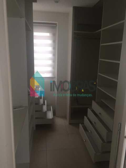 7 - Apartamento à venda Rua Macedo Sobrinho,Humaitá, IMOBRAS RJ - R$ 1.800.000 - BOAP20858 - 7