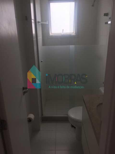 8 - Apartamento à venda Rua Macedo Sobrinho,Humaitá, IMOBRAS RJ - R$ 1.800.000 - BOAP20858 - 9