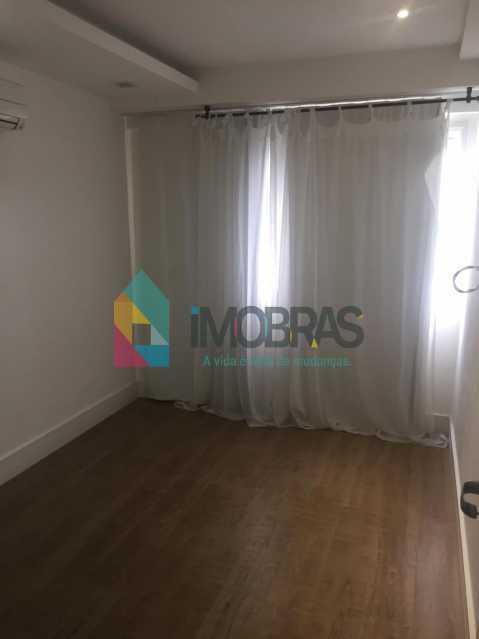 9 - Apartamento à venda Rua Macedo Sobrinho,Humaitá, IMOBRAS RJ - R$ 1.800.000 - BOAP20858 - 10