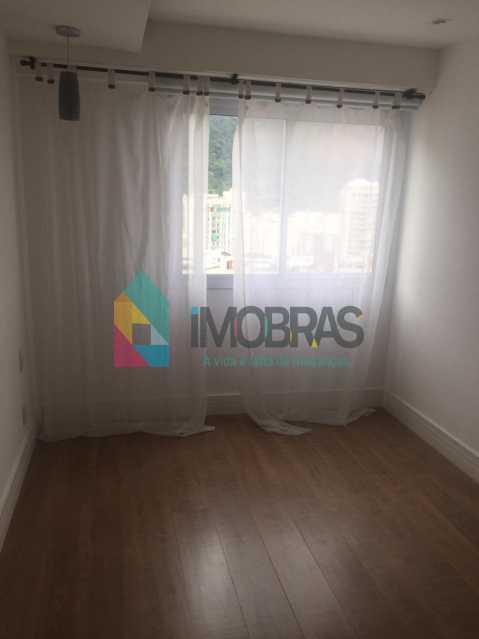 10 - Apartamento à venda Rua Macedo Sobrinho,Humaitá, IMOBRAS RJ - R$ 1.800.000 - BOAP20858 - 8
