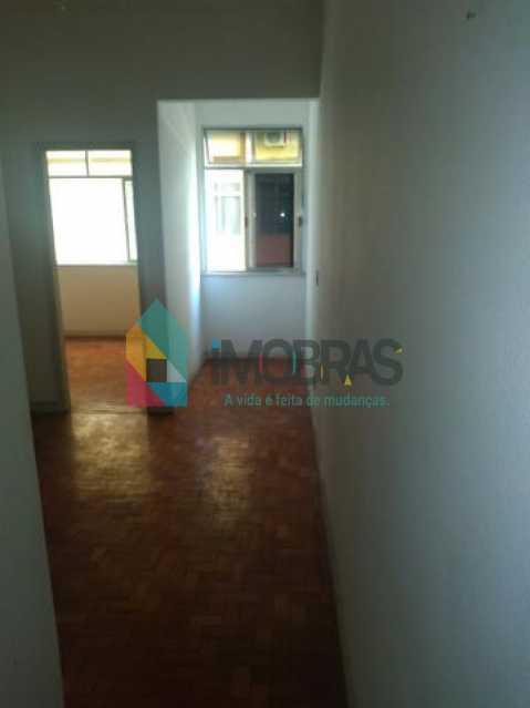 198027011526141 - Apartamento à venda Rua Marquês de Abrantes,Flamengo, IMOBRAS RJ - R$ 480.000 - BOAP10507 - 3