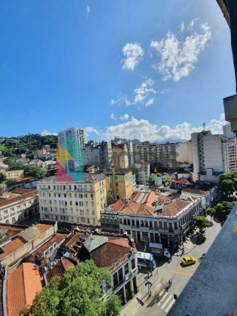 1 - Apartamento à venda Centro, IMOBRAS RJ - R$ 250.000 - BOAP00154 - 4