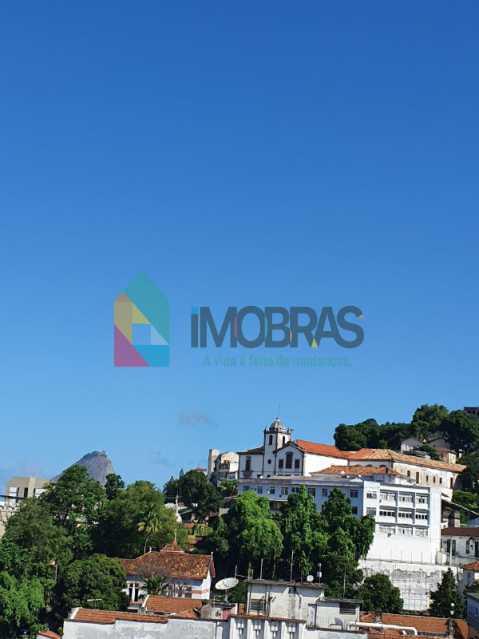 3 - Apartamento à venda Centro, IMOBRAS RJ - R$ 250.000 - BOAP00154 - 9