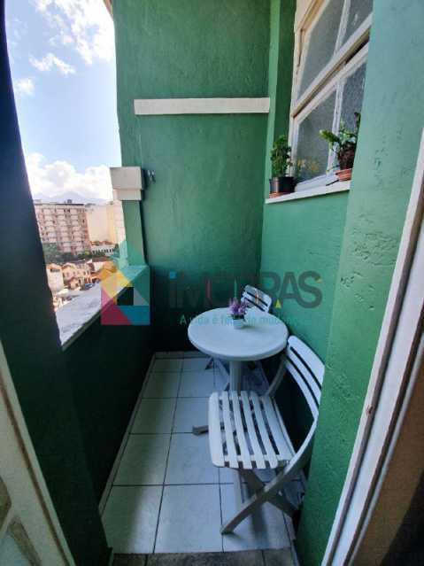4 - Apartamento à venda Centro, IMOBRAS RJ - R$ 250.000 - BOAP00154 - 12