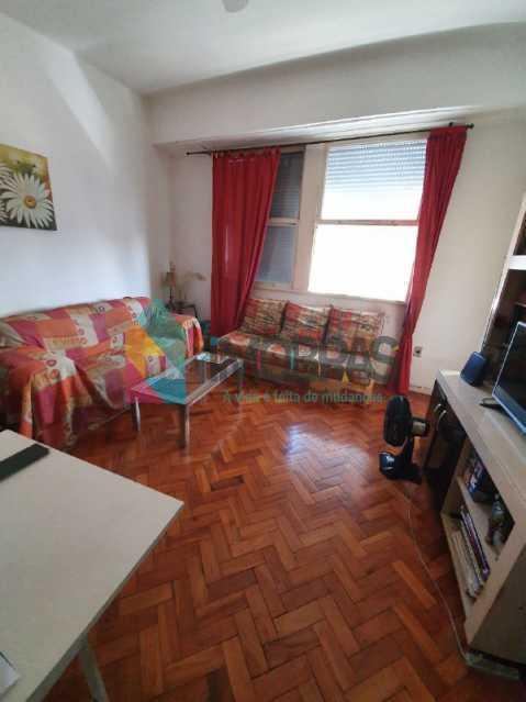 5 - Apartamento à venda Centro, IMOBRAS RJ - R$ 250.000 - BOAP00154 - 1