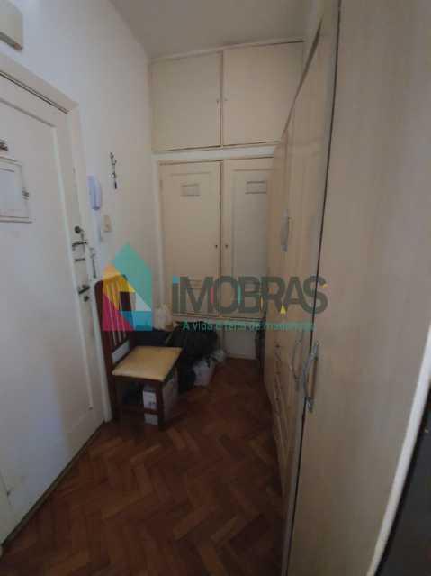 6 - Apartamento à venda Centro, IMOBRAS RJ - R$ 250.000 - BOAP00154 - 5