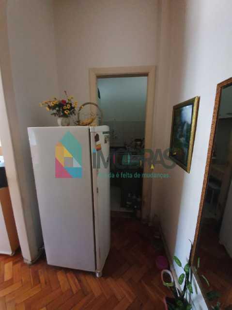 7 - Apartamento à venda Centro, IMOBRAS RJ - R$ 250.000 - BOAP00154 - 6