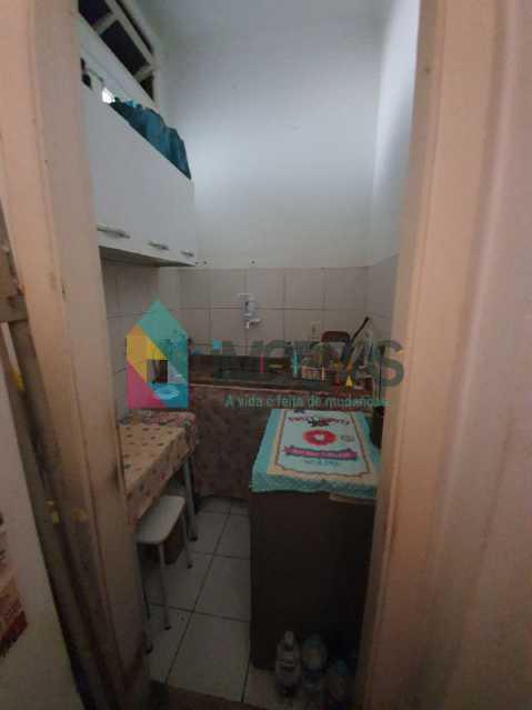 8 - Apartamento à venda Centro, IMOBRAS RJ - R$ 250.000 - BOAP00154 - 7
